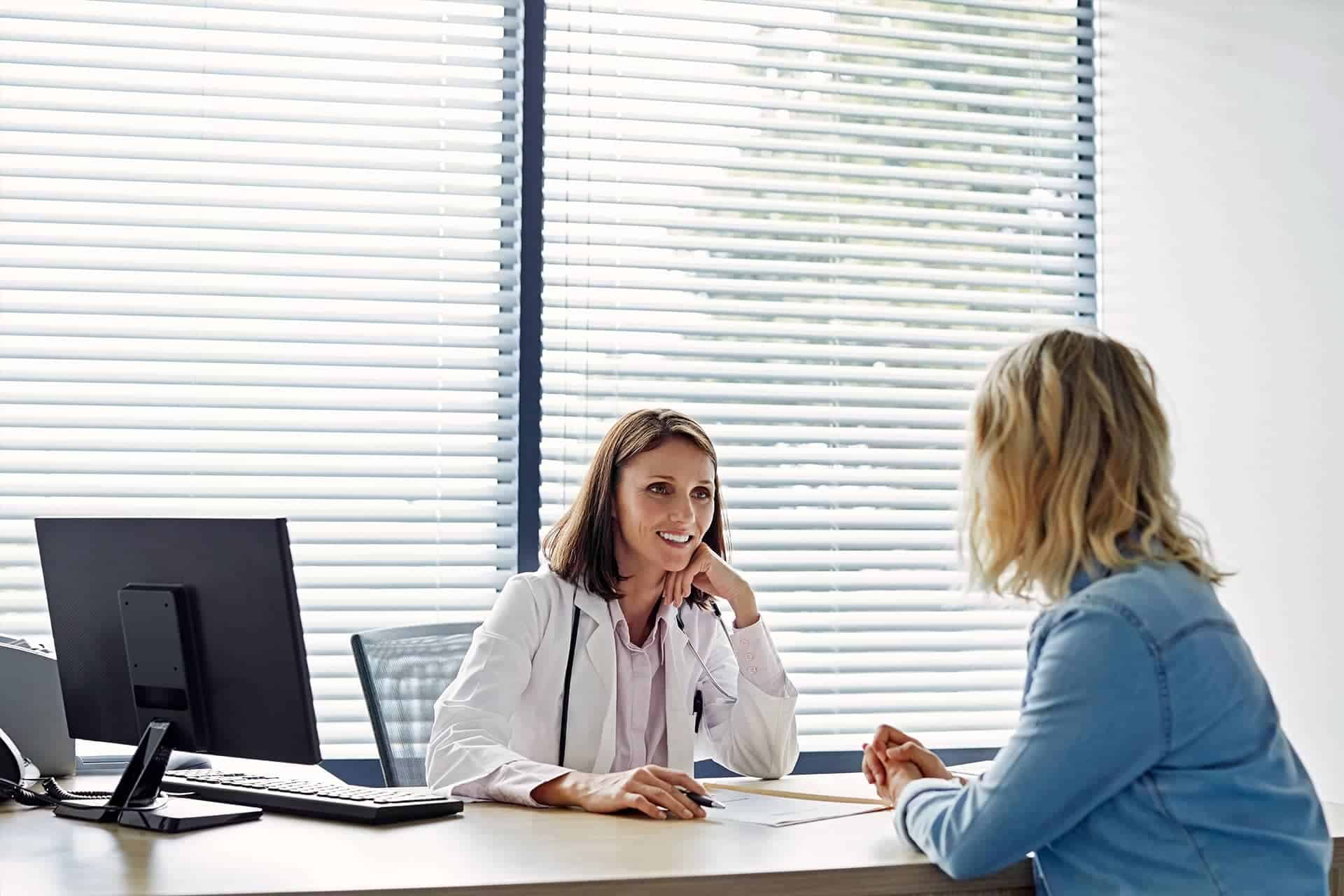 7 Questions to Ask Your Doctor About Medicinal Cannabis