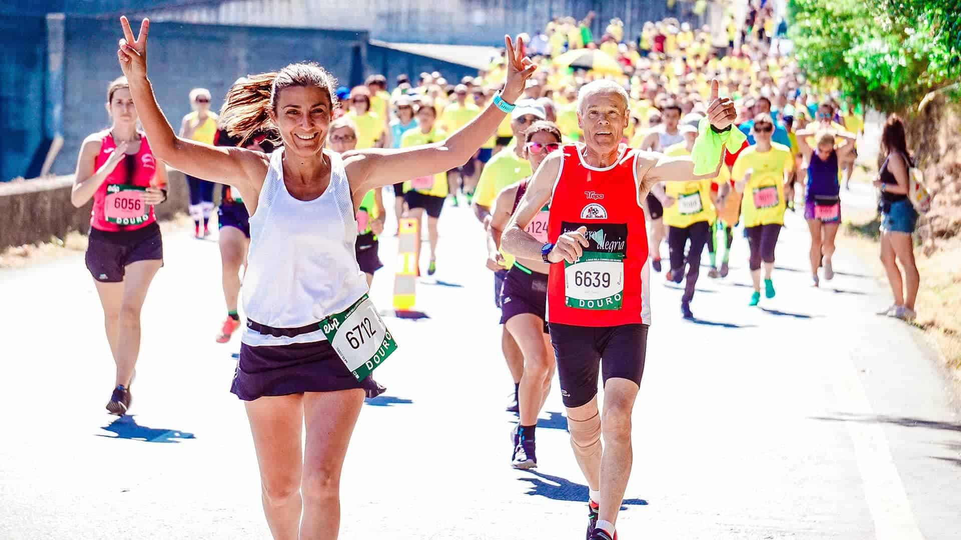 Runner's high, euphoria and the Endocannabinoid System