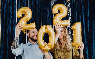 New year, new you? Science-based tips for making your New Year's resolutions stick