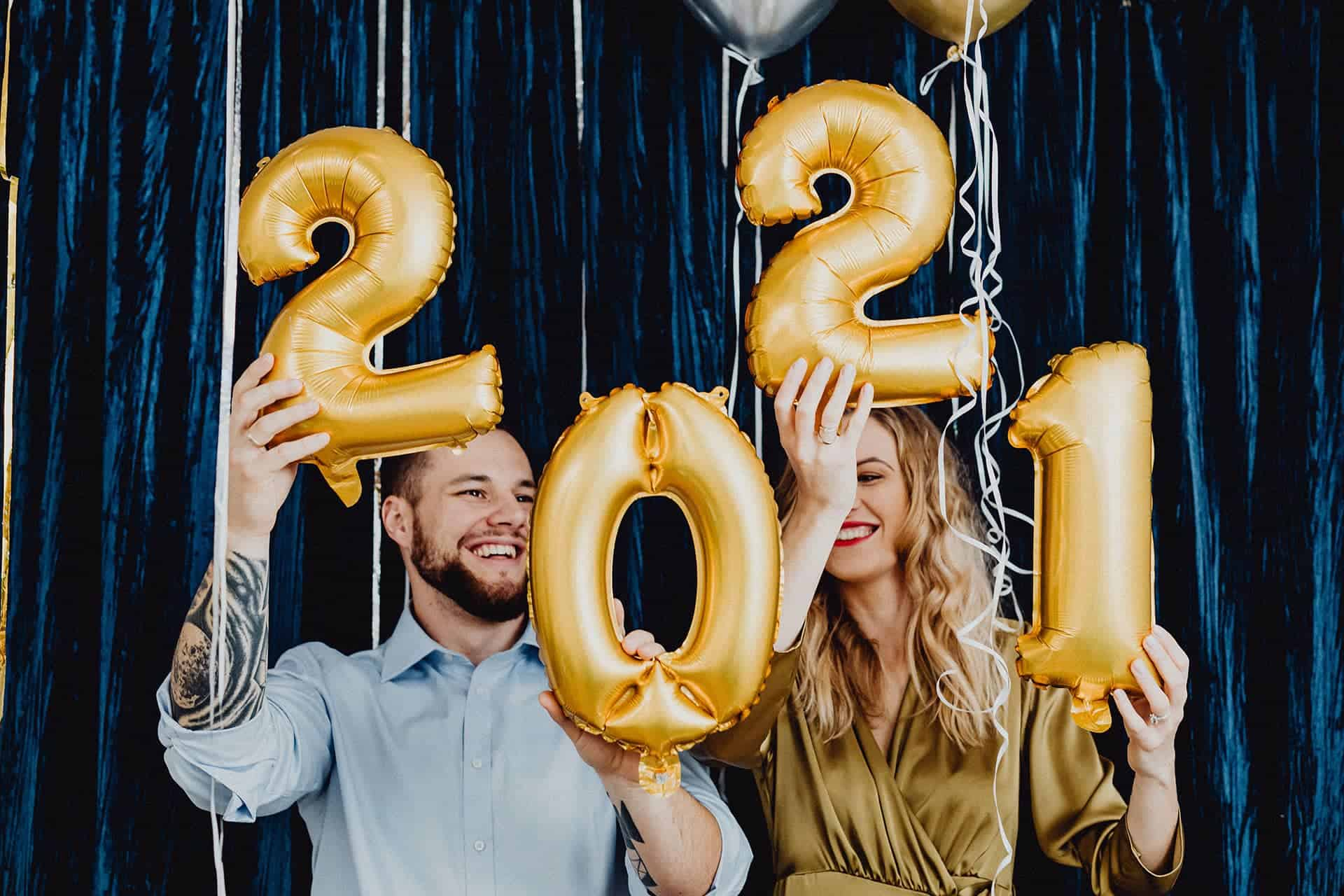 Science-based tips for making your New Year's resolutions stick