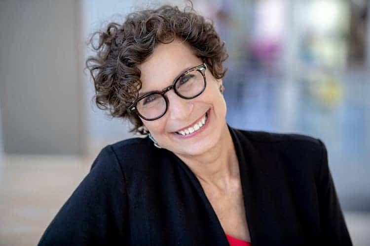 Mara Gordon - Co-founder of Aunt Zelda's & Zelira Therapeutics, TED speaker, cannabis advocate