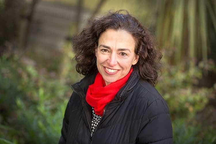 Professor Michelle Glass - New Zealand cannabinoid researcher