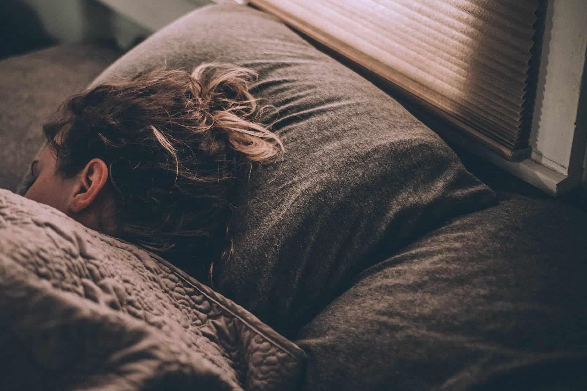 CBD for sleep and insomnia: Can cannabis help you sleep better?