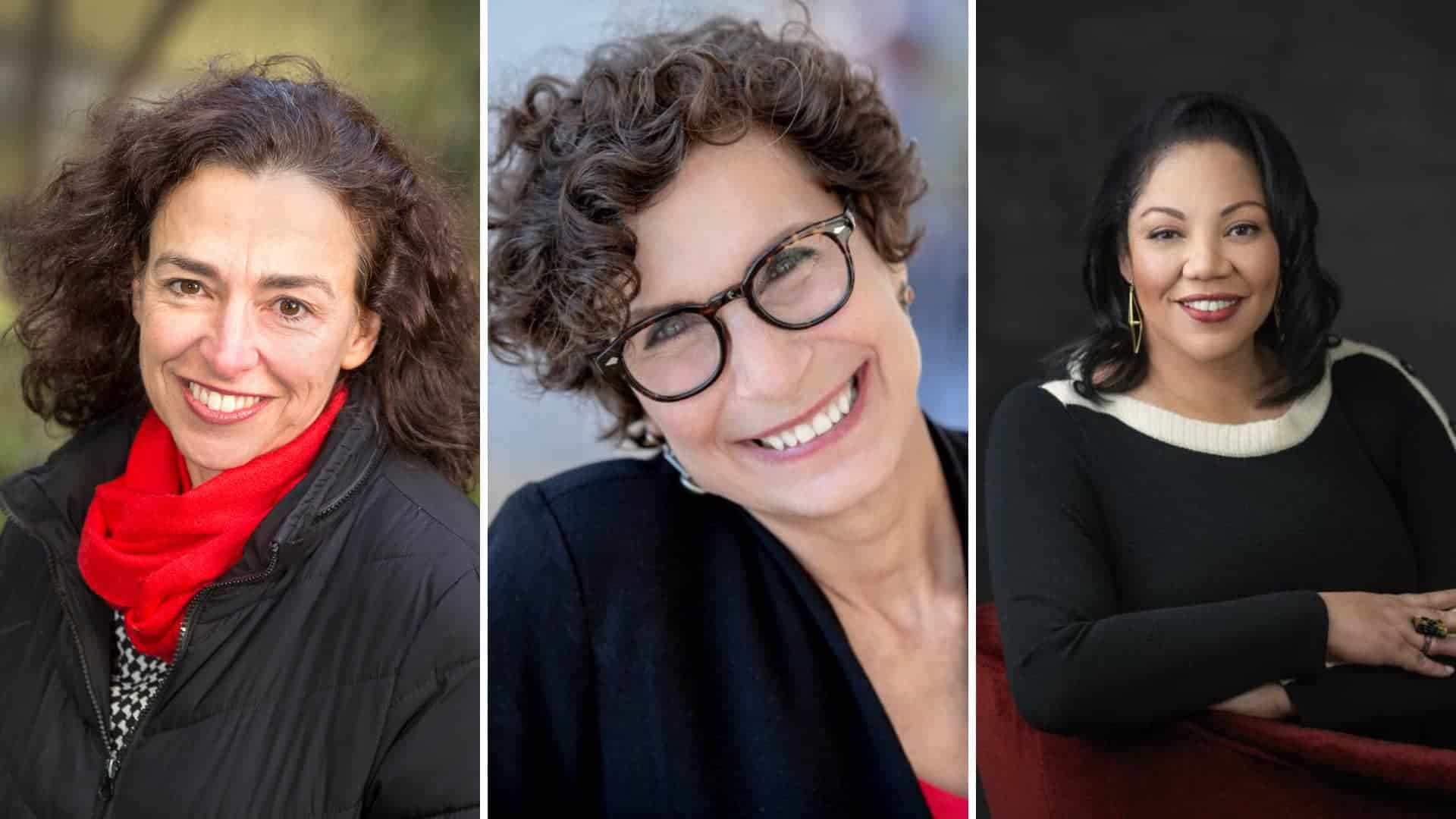 5 inspiring female leaders in the medicinal cannabis industry