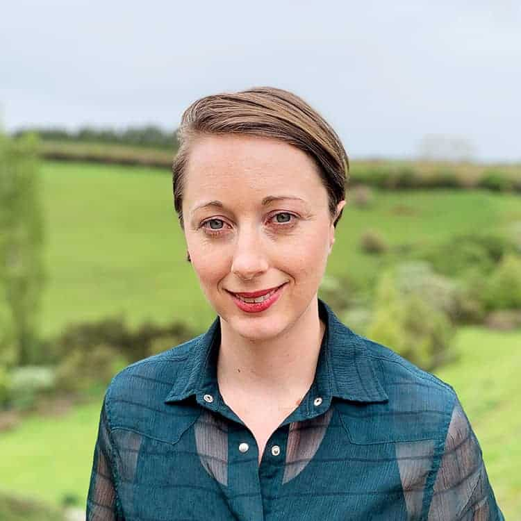 Zoe Reece - Founder and CEO of Ora Pharm