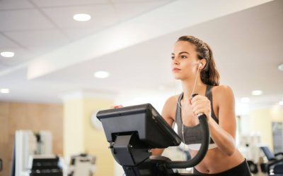 Working out with cannabis: How does medical cannabis affect sports and exercise?