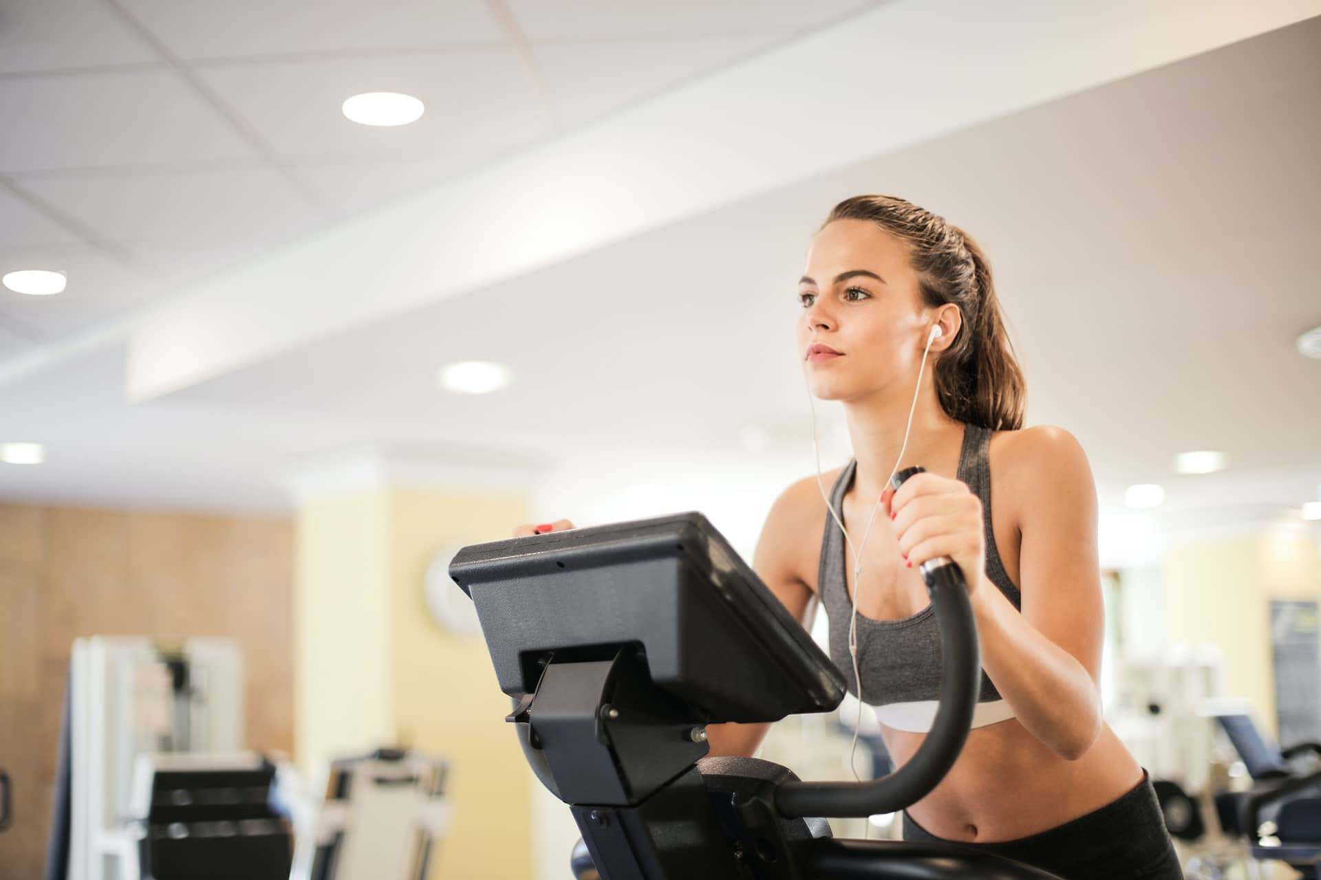 Working out with cannabis: How medical cannabis affects exercise